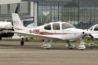 G-IENN @ EGBJ - 2008 Cirrus SR-20, c/n: 1899
