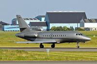 N239AX @ EKCH - Dassault Falcon 900 [39] Copenhagen-Kastrup~OY 10/06/2008