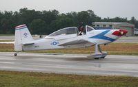N8JL @ LAL - One of the members of Team Aerodynamix