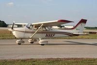 N9XF @ LAL - Cessna 172M