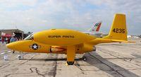 N13PJ @ YIP - Temco TT-1 Super Pinto