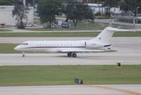 N15SD @ FLL - Global Express SRS
