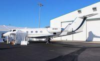 N19H @ ORL - Gulfstream III