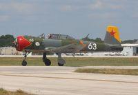N19TN @ LAL - Nanchang CJ-6A