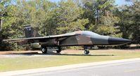 68-0058 @ VPS - 1968 GENERAL DYNAMICS F-111E AARDVARK - by dennisheal