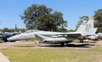 74-0124 @ VPS - MCDONNELL DOUGLAS F-15A-12-MC EAGLE - by dennisheal