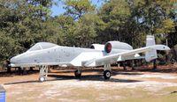 75-0288 @ VPS - 1975 FAIRCHILD REPUBLIC A-10A THUNDERBOLT II - by dennisheal