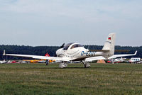 D-EZOT @ EDMT - Aquila A.210 [AT01-228] Tannheim~D 24/08/2013 - by Ray Barber
