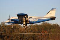 N34HP @ X04 - Piper PA-34-220T