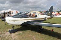 N37GA @ LAL - Golden Avio F30