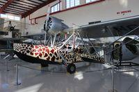 N50V @ FA08 - Sikorsky S-39