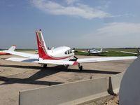 C-FYAV @ CYAV - The plane I am learning to fly on - by Sebastian C