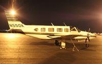 N55GK - PA-31-350