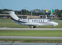N59FT @ ORL - Citation 650