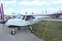 N67XT @ LAL - World Aircraft Co Spirit