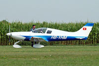HB-YHM @ EDMT - Aero Designs Pulsar XP [346] Tannheim~D 24/08/2013 - by Ray Barber