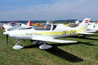 OE-CHS @ EDMT - Aero Designs Pulsar XP [257] Tannheim~D 23/08/2013. Named Charly's Dream