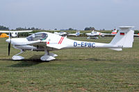 D-EPBC @ EDMT - HOAC DV-20 Katana [20.005] Tannheim~D 23/08/2013 - by Ray Barber