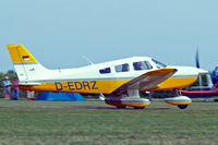 D-EDRZ @ EDMT - Piper PA-28-181 Archer III [2843235] Tannheim~D 24/08/2013 - by Ray Barber