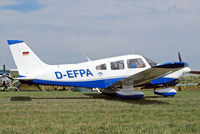 D-EFPA @ EDMT - Piper PA-28-181 Archer II [2890077] Tannheim~D 23/08/2013 - by Ray Barber