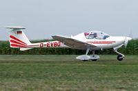 D-EVBO @ EDMT - HOAC DV-20 Katana 100 [20.060] Tannheim~D 24/08/2013 - by Ray Barber