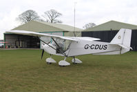 G-CDUS photo, click to enlarge