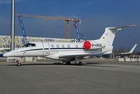 D-CRCR @ LOWW - Embraer 505 Phenom 300 - by Dietmar Schreiber - VAP