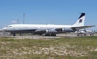 N88ZL @ OPF - LOWA 707-300