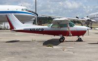 N94CP @ OPF - Cessna 172N