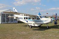 N99GA @ LAL - Gipps Aero GA8