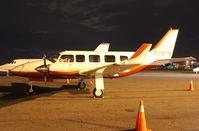 N99PN - PA-31-350