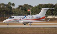 N100FG @ ORL - Phenom 300 - by Florida Metal