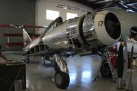 N106EP @ FA08 - Seversky P-35A - by Florida Metal