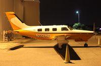 N112HD - PA-46-350P - by Florida Metal