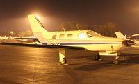 N124CC - PA-46-310P - by Florida Metal