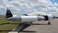 N134EM @ LAL - Black Diamond Jet Team CT-133