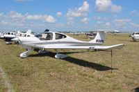 N139PS @ LAL - Diamond DA-40 - by Florida Metal