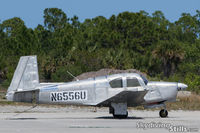 N6556U @ X26 - Parked at Sebastian, FL - by Dave G