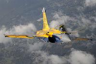 107 @ INFLIGHT - French AF Rafale - by Dietmar Schreiber - VAP