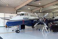 C-FKQA @ CYHU - C-FKQA   BAe Jetstream 3201 [877] (Pascan Aviation) St. Hubert~C 09/06/2012 - by Ray Barber