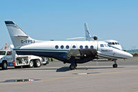 C-FPSJ @ CYHU - BAe Jetstream 3201 [957] (Pascan Aviation) St. Hubert~C 09/06/2012 - by Ray Barber