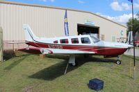 N161RP @ LAL - Piper PA-32R-301