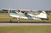 N170TW @ LAL - Cessna 170