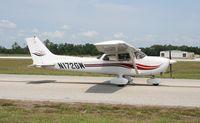 N172GW @ LAL - Cessna 172S
