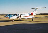 N1308L @ FWS - N1308L Cessna 525B FWS 17.12.04 - by Brian Johnstone