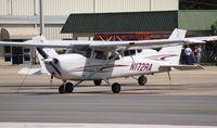 N172RA @ EVB - Cessna 172