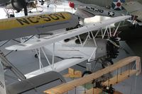 N174V @ FA08 - Curtis Wright Travel Air B-4000