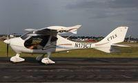N179CT @ LAL - Flight Design CTLS