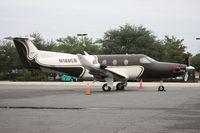 N188CB - Pilatus PC-12