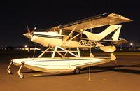 N195RB - Maule M-7-260